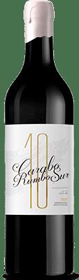 Vino blanco Rumbo Sur