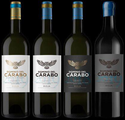 Vinos de Rioja Cárabo